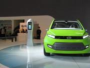 新能源汽车免征车辆购置税 明年销量有望超100万辆