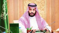 周松岗:集港之力争沙特阿美上市 CDR对新股影响不大