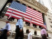 惠誉警告或下调美国AAA评级 政府关门影响债务问题