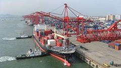 海关总署:中国2018年外贸料难以维持双位数增长