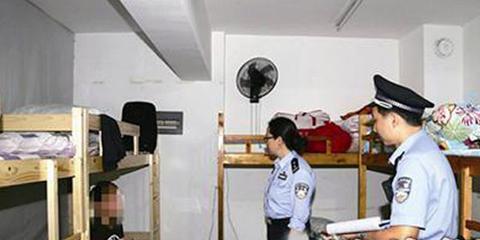 漳州黑旅馆50平米房间挤了26人