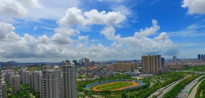 """实现""""两连冠"""" 市对区绩效评估翔安居第一位"""