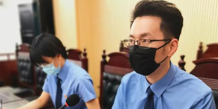 延平检察院:检察办案
