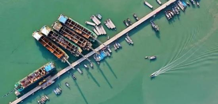20天!翔安3000多亩浮水吊蛎退养完成签约