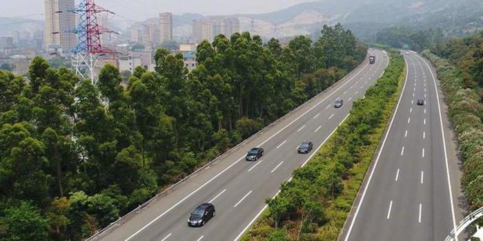 福州机场第二高速公路初步设计获批 工期42个月