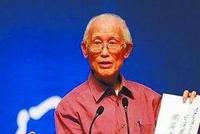 著名诗人余光中辞世 其第一首新诗在厦门报纸上发表