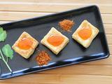 素食养生:香煎石屏豆腐