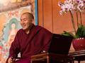 慈诚罗珠堪布:学佛本身是一种执著吗