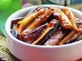 素食推荐:红烧茄条儿