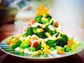 素食推荐:水果西兰花
