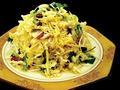 素食推荐:凉拌白菜