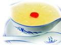 素食养生:冰糖芦荟百合