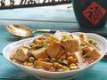 素食推荐:什锦豆腐