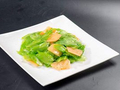 素食推荐:脆炒哈密瓜