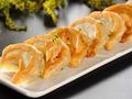 素食推荐:素煎饺