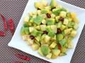 素食推荐:姜柄瓜焖土豆