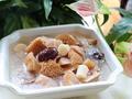 素食养生:素炖猴头菇