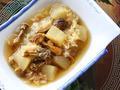 素食养生:姬松茸炖冬瓜银耳