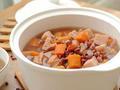 素食养生:红豆藕汤