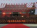 中国佛教协会代表团赴尼泊尔出席传戒法会
