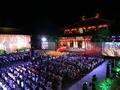 天圣山安福寺第二届药师文化节实景音乐会