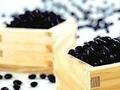 素食养生:黑豆雪梨汤
