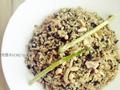 素食养生:白汁野菌菠菜炖饭