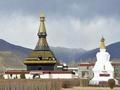西藏桑耶寺:千年古寺焕发勃勃生机