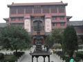 京南廊坊永清白塔寺启建三宝金刚塔奠基法会