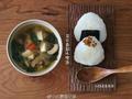 素食养生:番茄味噌汤