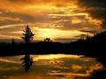 禅诗赏识:日落西山暮方知天下空