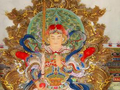 佛教中的韦陀菩萨是谁