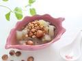 素食养生:冬瓜薏米莲子汤