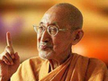 中国佛教协会致电哀悼智敏法师圆寂