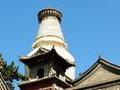 五台山各寺院举行盂兰盆法会