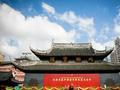 上海玉佛禅寺大雄宝殿平移顶升圆满