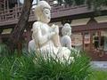 为考试来寺院求菩萨有效果吗