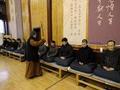 明海法师:禅坐究竟在修什么