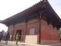 五台山南禅寺(组图)