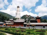 盘点中国佛教四大名山