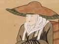 十九世纪佛画:玄奘取经图