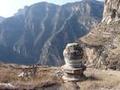 房山天生院塔:藏在深山的古塔
