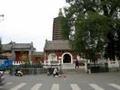 北京天宁寺与天宁寺塔