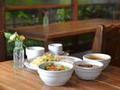 素食养生:八道营养蒸菜