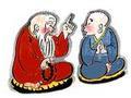 有关择师佛教徒要注意的事