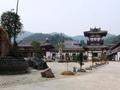 圣地巡礼:曹山宝积寺