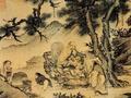 禅宗与中国的传统绘画