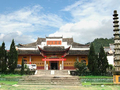禅宗名刹:宜春慈化禅寺