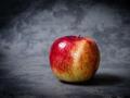 禅修天地:欲望的苹果