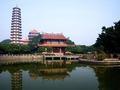 禅宗名刹:福州西禅寺